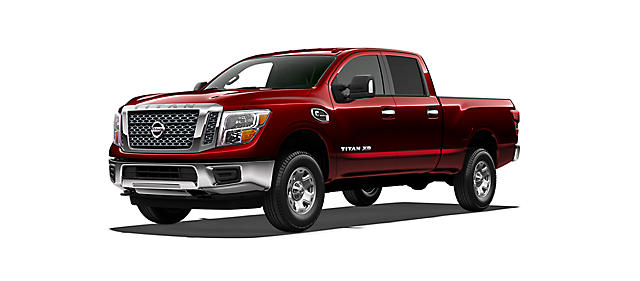which titan xd model are you getting w poll nissan titan xd forum. Black Bedroom Furniture Sets. Home Design Ideas